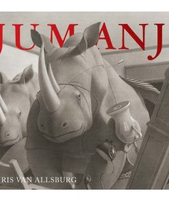 Carte Editura Arthur, Jumanji