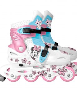 Role copii Inline STAMP Minnie Mouse, Marime 34-37