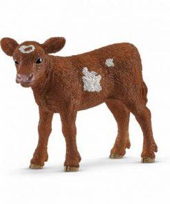 Schleich vitel texas longhorn
