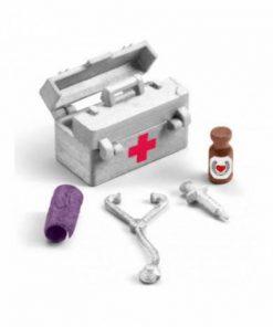Set accesorii schleich trusa medicala de grajd sl42364
