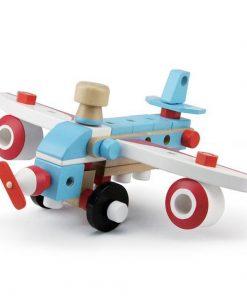 Set de construit Avion