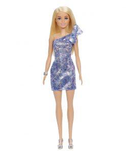 Papusa Barbie Glitz cu accesorii (GRB32)