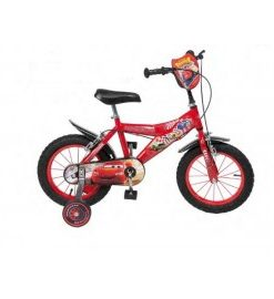 Bicicleta 14 Cars
