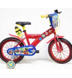 Bicicleta denver mickey mouse 14''