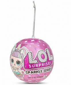 Papusa LOL Surprise Sparkle