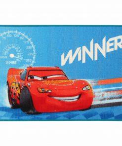 Covor Winners New Cars 80x140 cm - Viva, Multicolor 965344