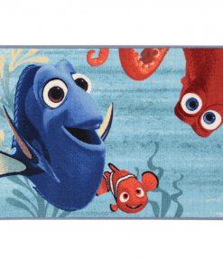 Covor Fish Dory 80x140 cm - Viva, Multicolor 965341