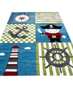 Covor Kids Multi 160x230 cm - Ayyildiz Carpet, Multicolor 1375131