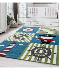Covor Kids Multi 80x150 cm - Ayyildiz Carpet, Multicolor 1375144