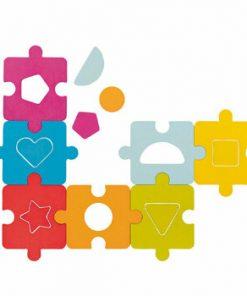 Joc puzzle 2 in 1