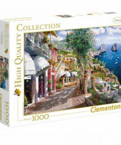 Puzzle Capri, 1000 piese
