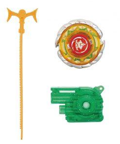Lansator disc metalic, 6 ani+, Verde