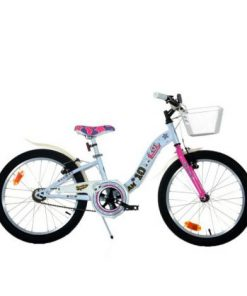 Bicicleta copii 20 - lol