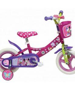 Bicicleta denver minnie 10