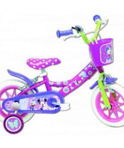 Bicicleta denver minnie 12 inch