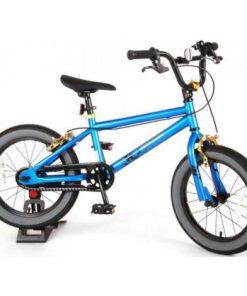 Bicicleta e-l cool rider 16 inch albastra