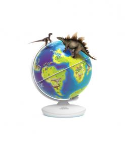 Jucarie educativa Glob interactiv Orboot Dino Shifu, 25 cm, 4 ani+