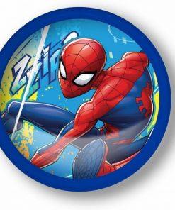 Lampa de veghe Spiderman SunCity, 14.5 x 14.5 cm
