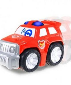 Masinuta de pompieri - go go