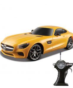 Masina cu telecomanda Maisto Mercedes-Benz AMG GT2 1:24