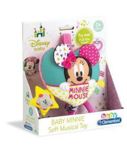Zornaitoare Muzicala Minnie