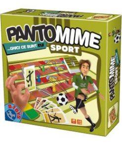 Pantomime Sport