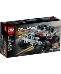 Lego Technic. Camion de evadare