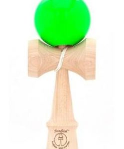 Kendama - Sunrise UV (bila verde)