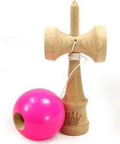 Kendama Royal (bila roz)