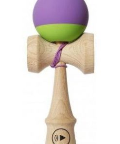 Kendama Play Grip 2K - Mov+verde