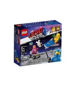 Lego Movie 2. Brigada spatiala a lui Benny