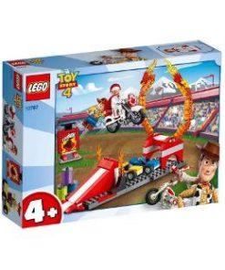 Lego Toy Story 4. Spectacolul de cascadorii al Ducelui Caboom