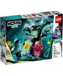 Lego Hidden Side. Bun venit in Hidden Side