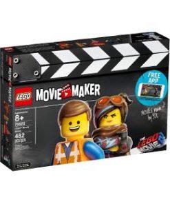 The Lego Movie 2. Movie Maker