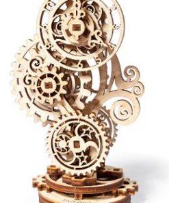 Steampunk Clock. Ceas Steampunk