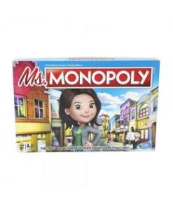 Doamna Monopoly