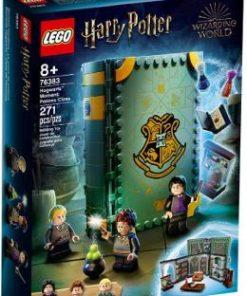 Lego Harry Potter. Moment Hogwarts: Lectia de potiuni