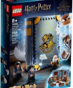Lego Harry Potter. Moment Hogwarts: Lectia de farmece