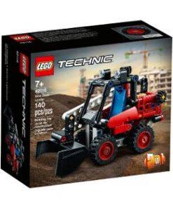Lego Technic. Mini incarcator
